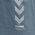hummel 2er Set T-Shirt Duncan Bio-Baumwolle china blue/vetiver (3)
