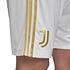 Adidas Juventus Turin Shorts 2020/2021 Heim (3)