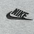 Nike Shirt Langarm Grau (3)