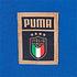 Puma Italien T-Shirt EM 2021 Blau (3)
