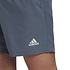 Adidas Trainings- und Laufshorts AEROREADY Blau (3)