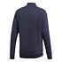 Adidas Trainingsanzug 3 Streifen RELAX Blau (3)
