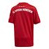 Adidas FC Bayern München Trikot 2020/2021 Heim Mini Kit (3)