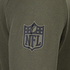 New Era Green Bay Packers Hoodie Camo Injection grün (3)