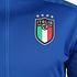 Puma Italien Heim Track Jacket EM 2021 Blau (3)
