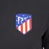 Nike Atletico Madrid Poloshirt schwarz/rot (3)
