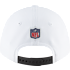 New Era Kansas City Chiefs Cap Super Bowl 55 Sideline 9FORTY weiß (3)