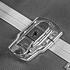 Ironside Werkzeugkoffer Alu Top open schwarz (3)